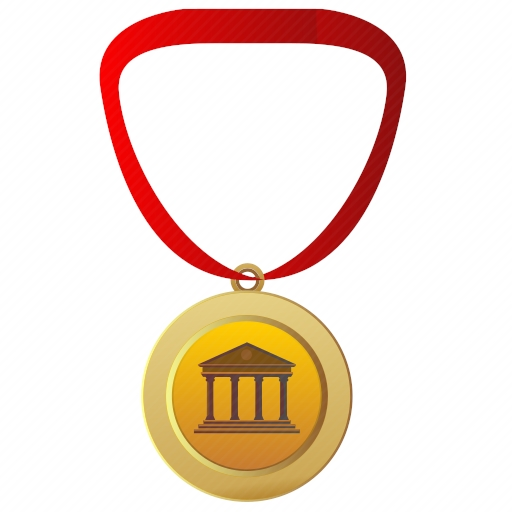 Vector image №10103 by keywords medal, rome, ancient, game, war