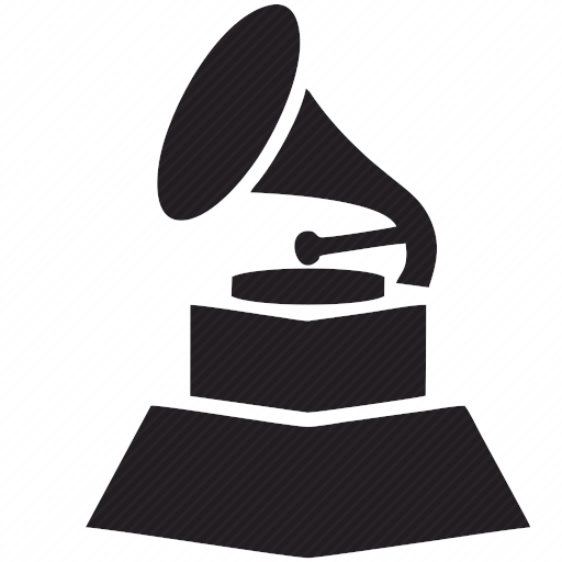 Vector image №10224 by keywords grammy, award