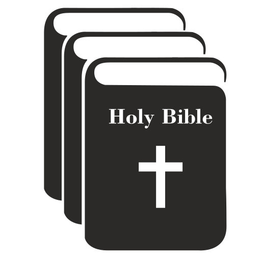 Vector image №11643 for design by keywords holy, bible, boobs, collection