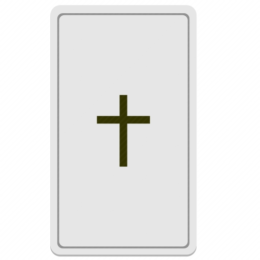 Vector image №10602 by keywords card, cross, tarot, divination