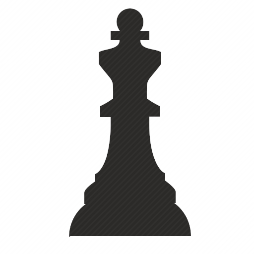 Vector image №10697 by keywords pawn, chess, role, game