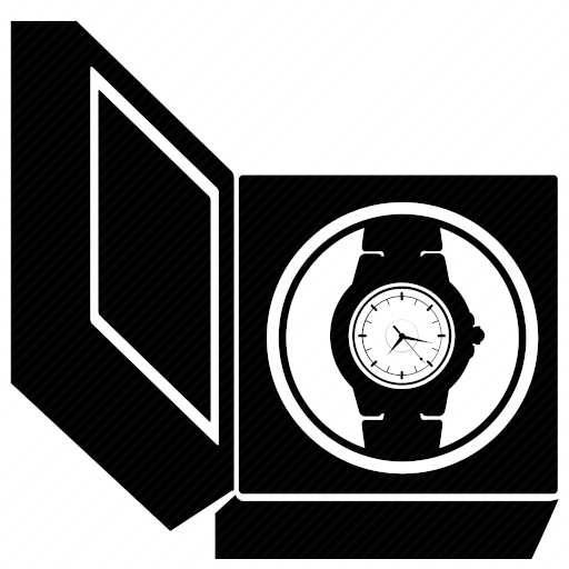 Vector image №10728 by keywords luxury, man, watches, clocks, present