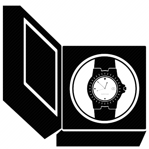 Vector image №10730 by keywords present, luxury, clocks, watches, men, classic