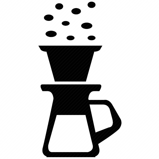 Vector image №10834 for design by keywords coffee, bobbies, drink, hot, pot