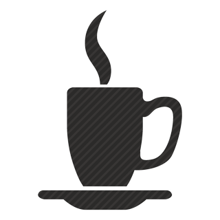 Vector image №10825 by keywords long, coffee, cup, drink, hot, tea