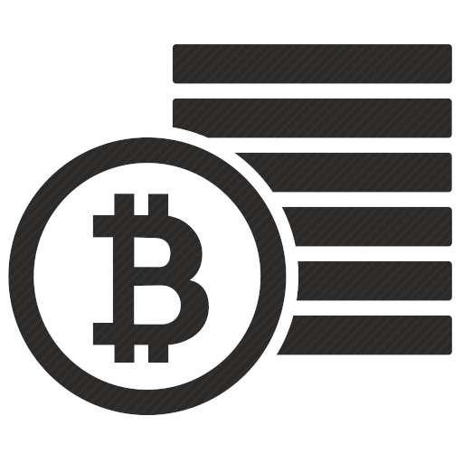 Vector image №10850 by keywords coin, bitcoin, money, currency