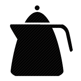 Vector image №11001 by keywords crockery, dishes, kitchen, tea, kettle, teapot