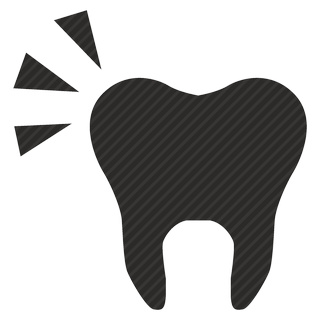 Vector image №11092 for design by keywords tooth, dental, stomatology, care, implant