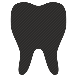 Vector image №11093 for design by keywords tooth, implant, care, dental, implantant