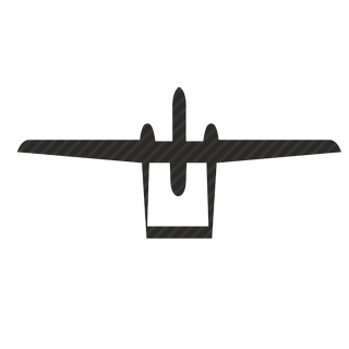 Vector image №11119 by keywords complex, drone, airbus, air, monitoring, army
