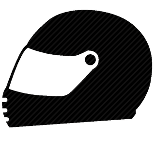 Vector image №11632 for design by keywords auto, race, car, moto, helmet