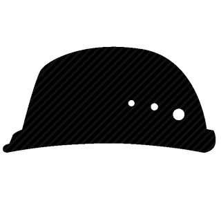 Vector image №11634 for design by keywords builder, helmet, safety, protect, head