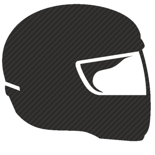 Vector image №11646 for design by keywords moto, race, racer, head, helmet, safety