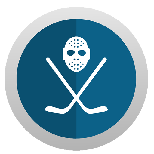 Vector image №11658 for design by keywords hockey, game, app, mask