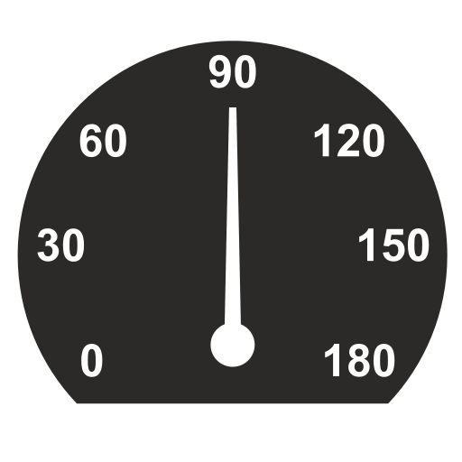 Vector image №15499 for design by keywords speedometer