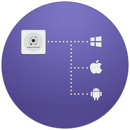 How to create a logo of the program for PC, iOS and Android