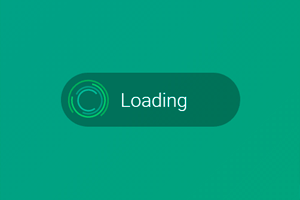 Animation for SVG loader using CSS3