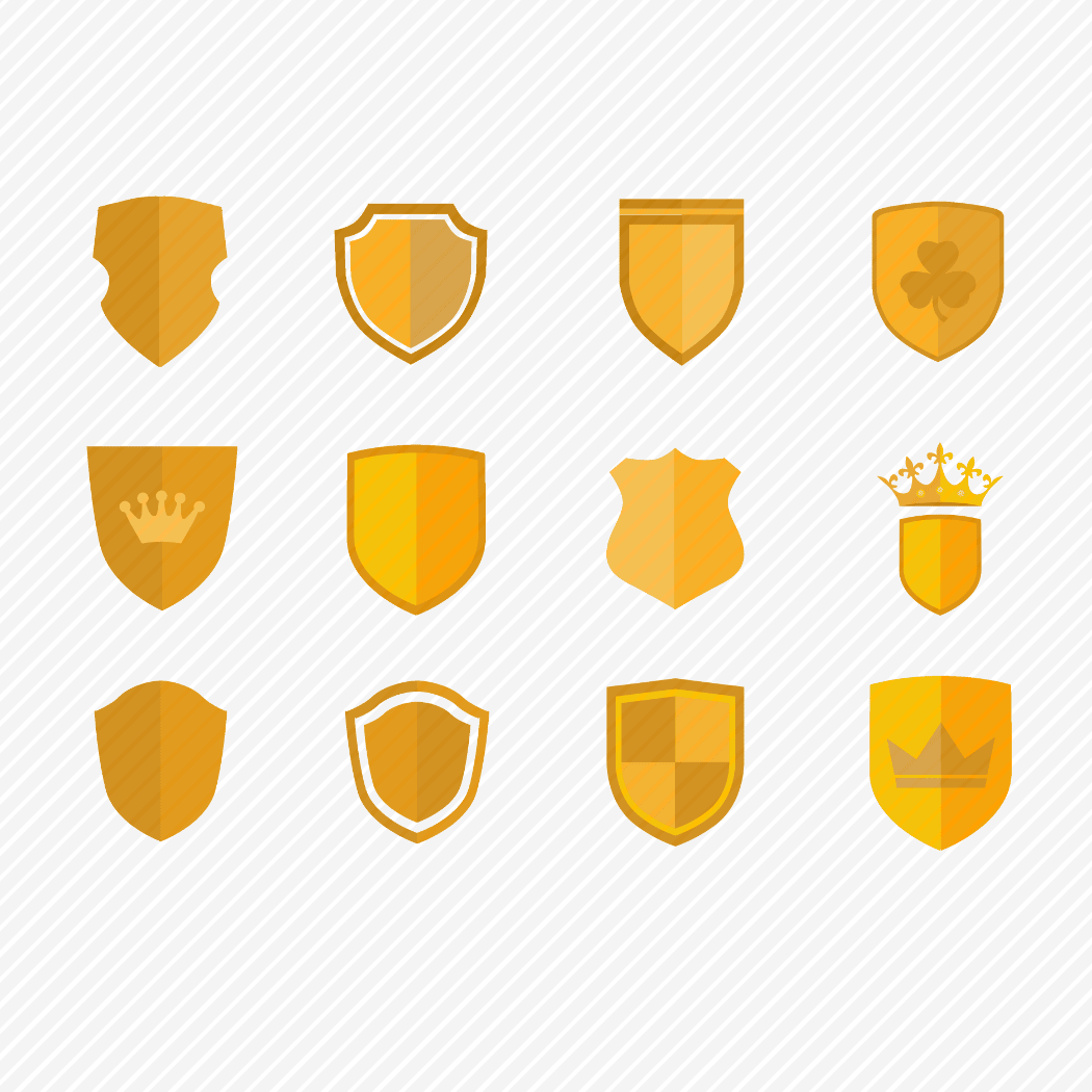 Iconset «Shield»